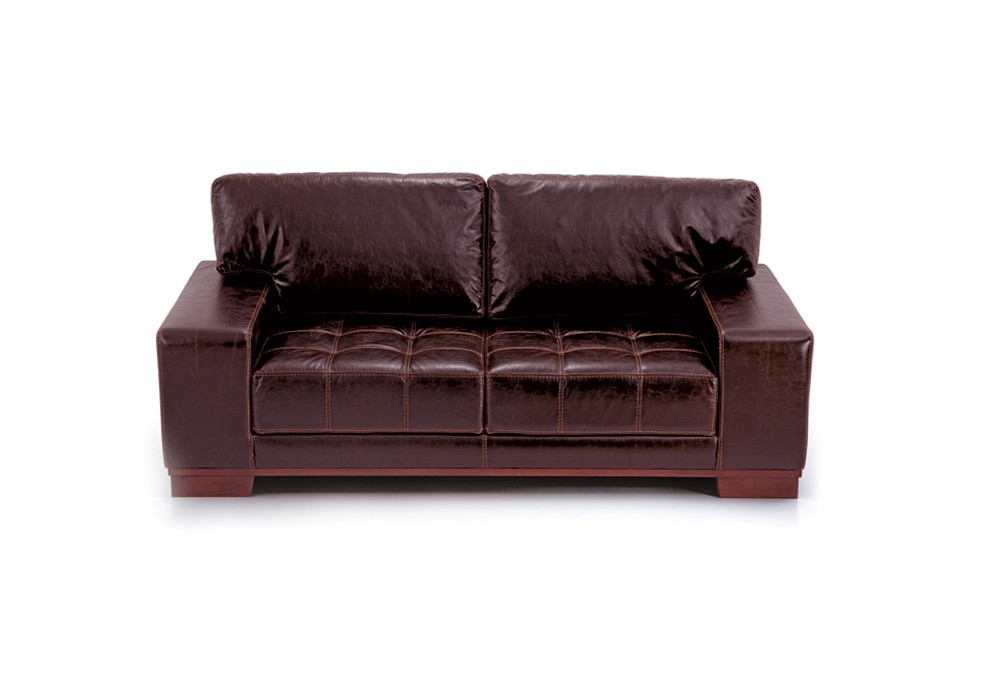 BUSINESS DOUBLE SEAT SOFA