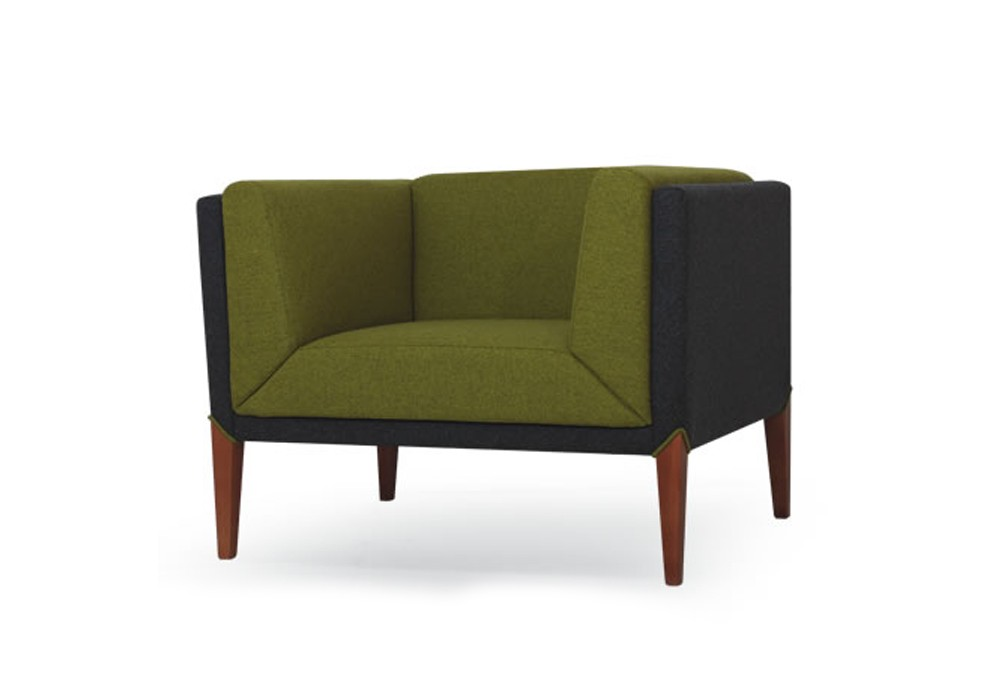 LAYER ARMCHAIR