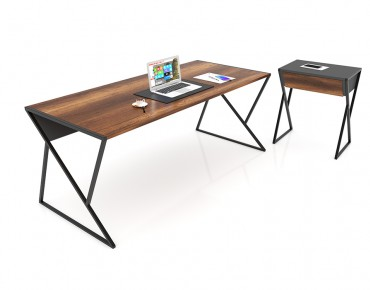 BASIC OFFICE DESK