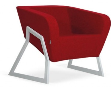 BENT SINGLE SEAT LOUNGE