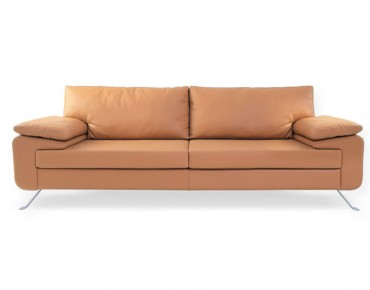 DOVE TWO AND A HALF SEAT SOFA