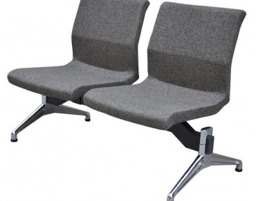 EKONET DOUBLE WAITING SEAT