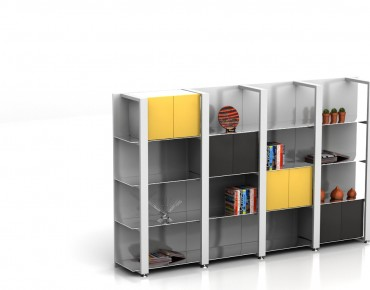 ELFI BOOKCASE