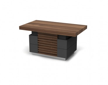 GRILL COFFEE TABLE