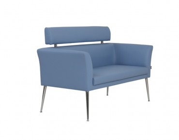 LILLY DOUBLE SEAT LOUNGE