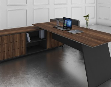 MILA EXECUTIVE DESK