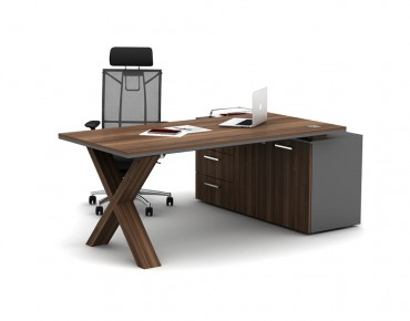 X OFFICE DESK