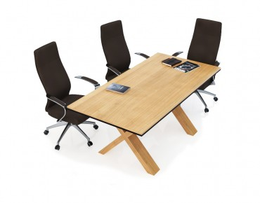 X MEETING TABLE