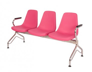 YONCA TRIPLE WAITING SEAT Y 355