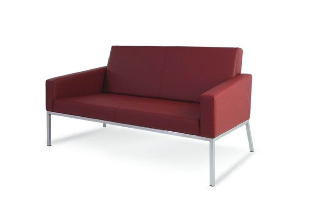 STEP DOUBLE SEAT SOFA