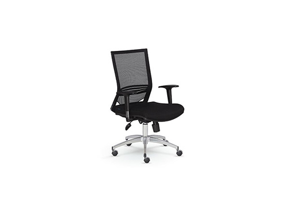 WORK OFFICE CHAIR- WR 1832 K